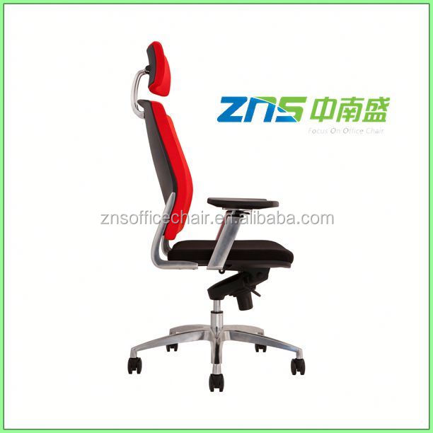 912AL-01 new design manager office chair adjustable armrest
