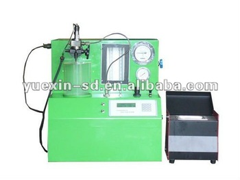 common rail injector tester PQ1000 injection test bench