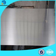 China quality supplier 0.18mm thickness customized jis sus 409 stainless steel plate sheet