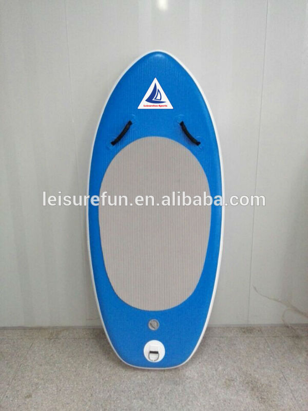 Factory Price 3chamber inflatable sup paddle board