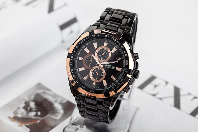 такого парфюма curren watch m8023 price многие считают такое