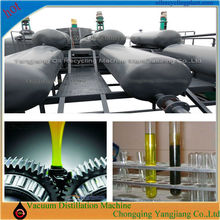 Best Choice! !! Used Insulating Oil Recycle System by Vacuum Distillation