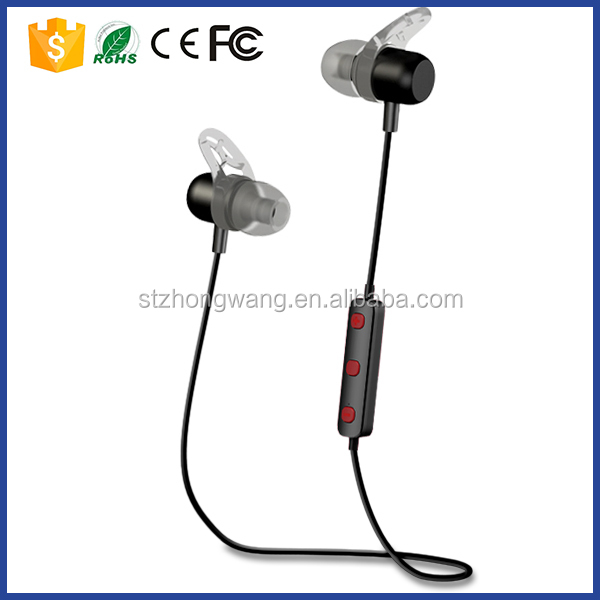 magnetic sport wireless bluetooth earbuds with mic buy bluetooth earbuds ma. Black Bedroom Furniture Sets. Home Design Ideas