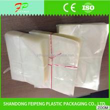 Fruit Packaging Plastic Vacuum Compressed Bag for Food