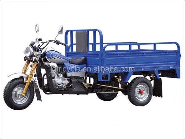 China cargo motor tricycle chinese cargo tricycle