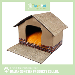 China high quality new arrival latest design high quality cage dog cat