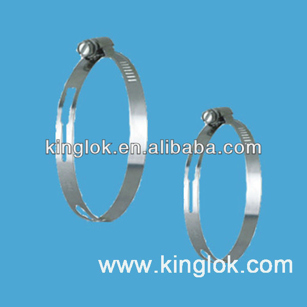 safety American Type Hose Clamp