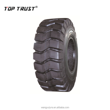 Bias OTR Tyre 1400-24 with L3/E3 Pattern for Loader Tyre