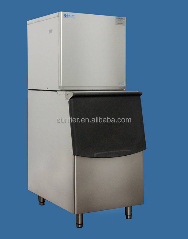 454kg/day ice cream machine