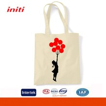 Best selling good quality cotton tote bags