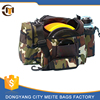 whole sale durable polyester audi disc golf bag