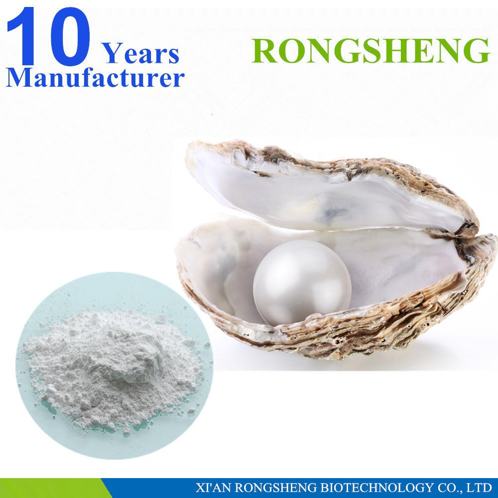 Natural Pure Skin Whitening Pearl Powder With Best Quality