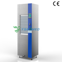 medical hospital automatic endoscope washer disinfector