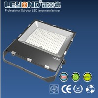 Illuminazion 20000 lumen led outdoor flood light 200 Watt /200W With Strong outdoor flood light covers