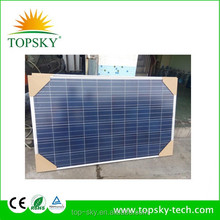 2017 hot sale Suntech 255w 260w poly solar panel at cheap price