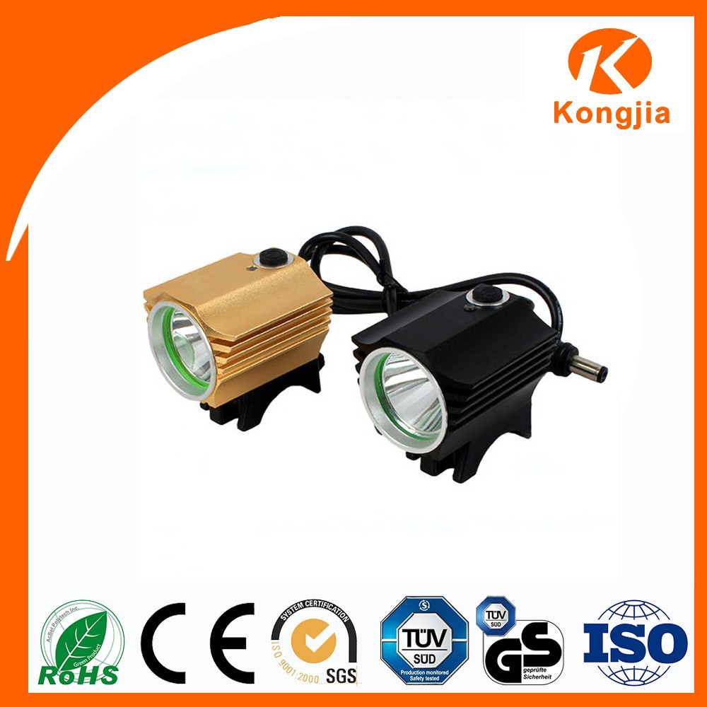 Detachable Bicycle Front Light 10W 4 Modes Led Light for Bicycle