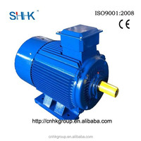 IE2 three phase electric motor 8kw