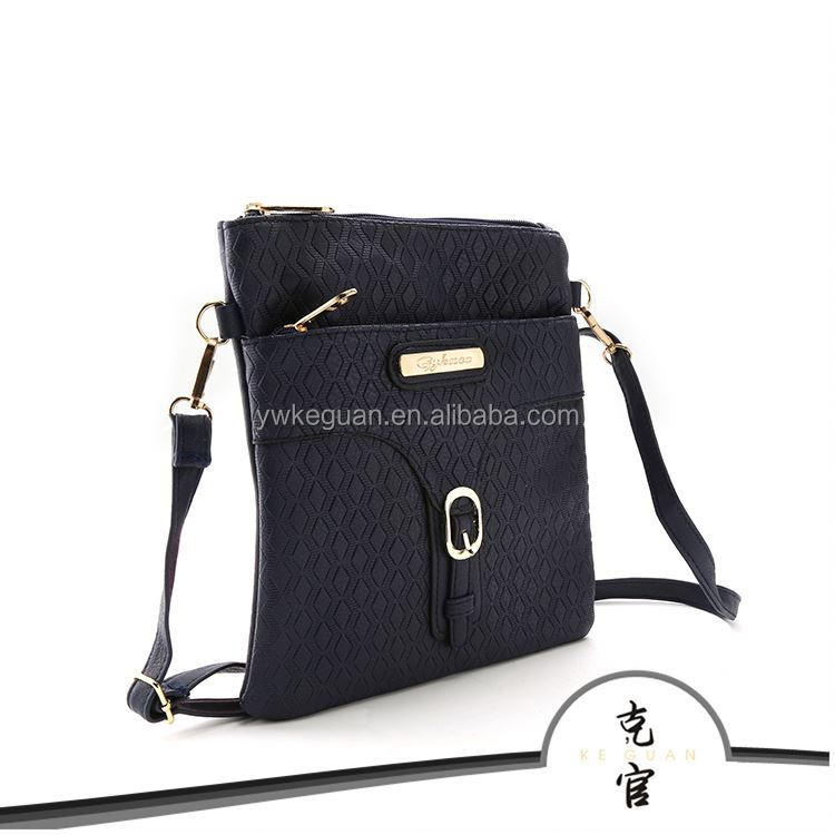 Best Prices OEM design fashion trendy single handle handbags with many colors