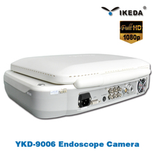 clinical endoscope image system ent nasal endoscope