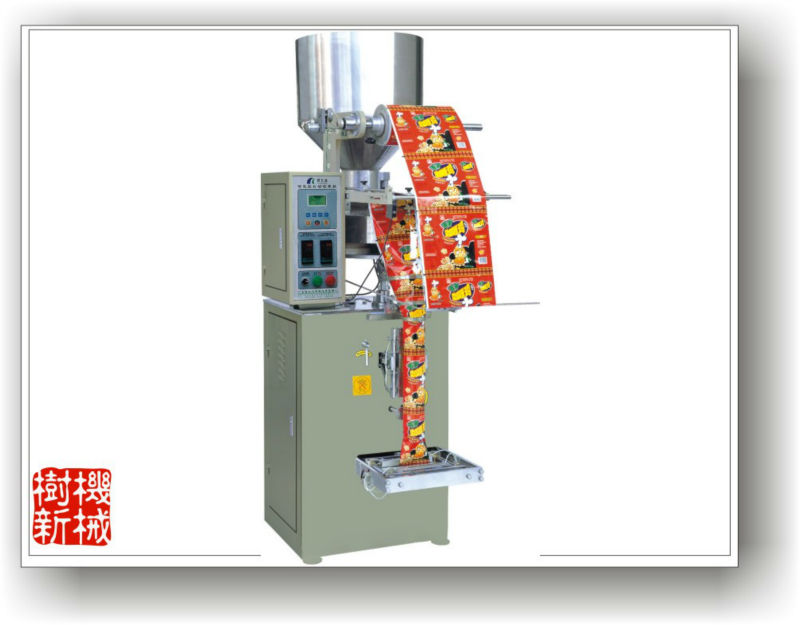 cornmeal packing machine/ flour packing machine/instant coffee packing machine