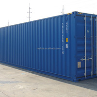 40HQ New Shipping Container 40hc Used
