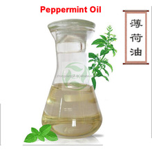 Natural peppermint essential oil prices