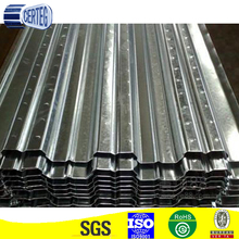 IBR 686mm metal building materials price for prepainted galvanized corrugated steel roofing sheets for South Africa