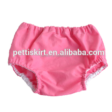 Baby bloomers wholesale pink cotton diaper cover online shopping for wholesale clothing