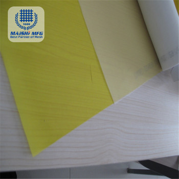 micron silk screen printing mesh/bolting cloth