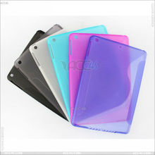 air for ipad case, cell phone covers, For ipad 5 air smart cover P-iPAD5TPU002
