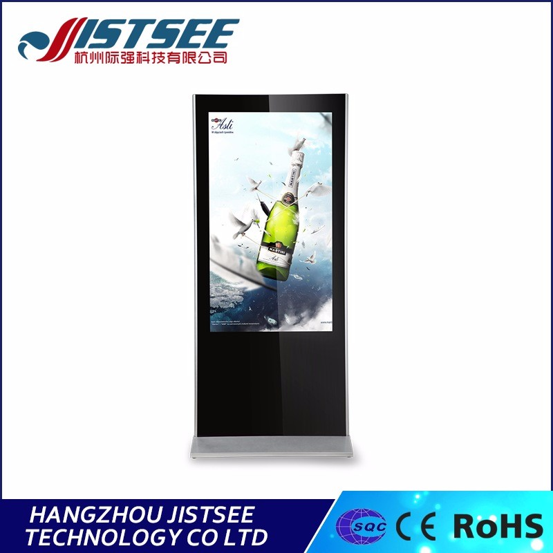 Most popular customized made in china good quality standard black color commercial LED digital advertising display