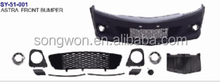 for OPEL ASTRA GTC/H front bumper
