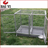 Best Quality Small Metal Roof Dog Houses And Dog Cage Used