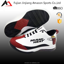 Wholeasle high performance men Miami basketball shoes for sale