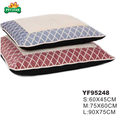 Fabric Comfortable Reversible High Quality Dog Beds Drop Shipping
