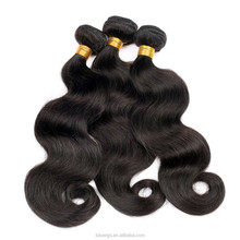 cheap virgin brazilian body wave hair