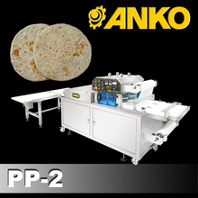 Anko Industrial Automatic Indian Chapati Roti / Tortilla Maker