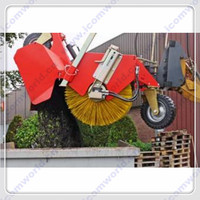 Tractor Mounted Road Sweeper with Good Price