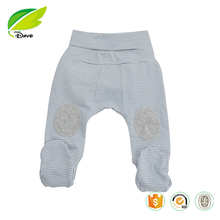 New Fashion Custom Printed Pants Kids Casual Clothing stripe Baby Pants