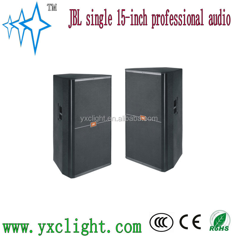 Guangzhou professional equiment sound system SRX712