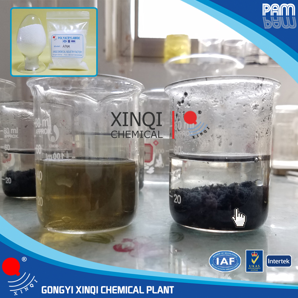 define polyacrylamide properties and polyacrylamide structure