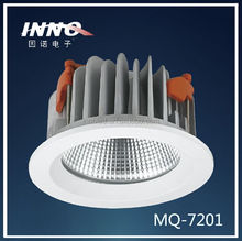 LED Downlight 10w 230v Ceiling Recessed Luminaire