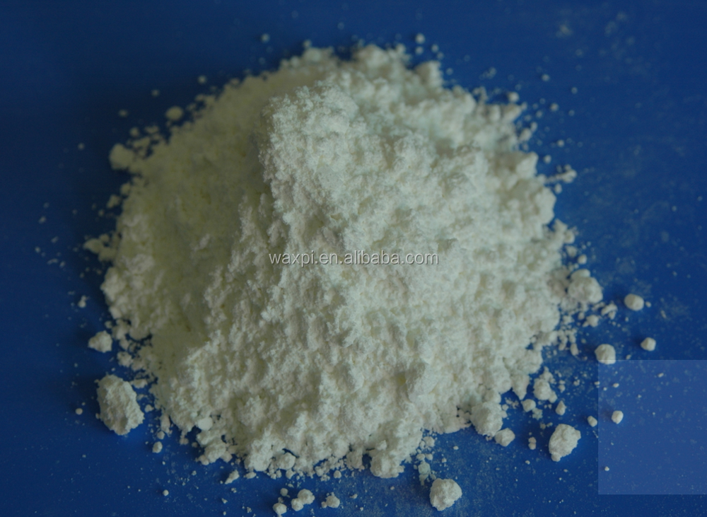 Fine Polyethylene Powder with Good Hardness And Particle Shape And Particle Size