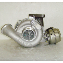 Ball bearing Turbo GT1849V 717625-5001 860050 supercharger for BMW with diesel engine parts for sale