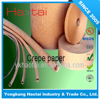 High Quality Oil-immersed Transformer Insulating Crepe Paper