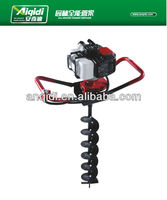 52cc 2 stroke earth auger has CE