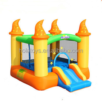 Mini inflatable bounce house/bouncy castle