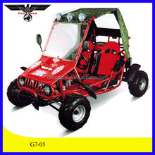 125CC 4 stroke Two Seat Go Kart Dune Buggy (G7-05)