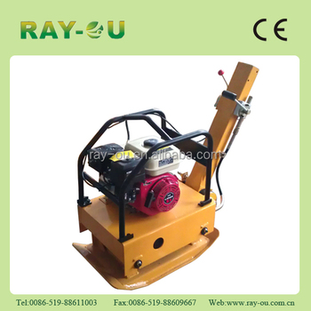 High Quality Reversible Plate Compactor