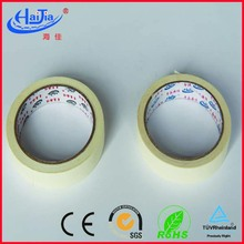 high temperature resistant car painting masking tape